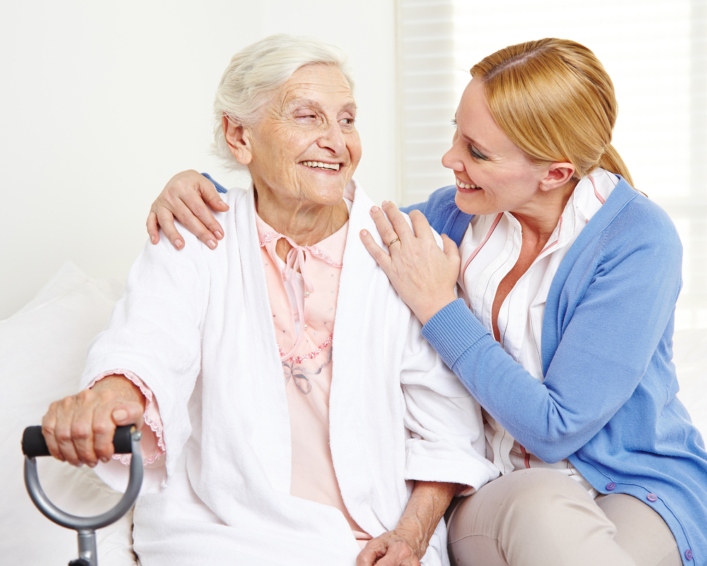 stroke home care