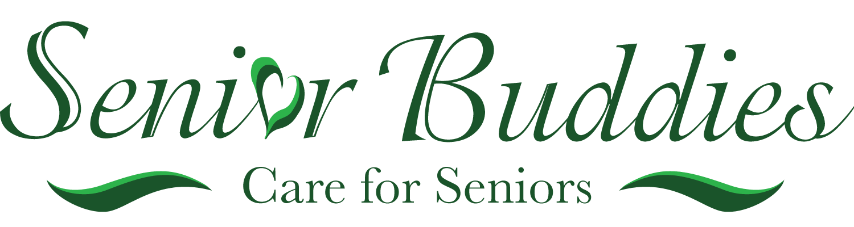 senior buddies logo